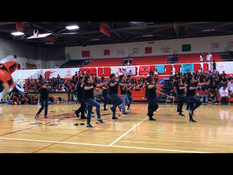 "El Paso High School, ""Tiger Night 2017"""