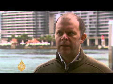 Australia brings whaling case to international court