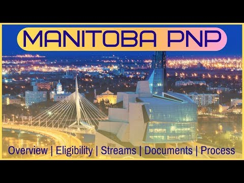 🔥 Manitoba PNP - All You Need To Know !