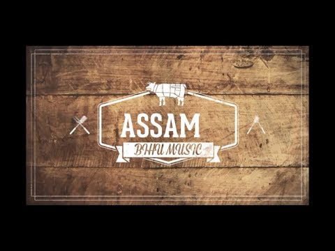 BIHU MUSIC: MUSIC FROM ASSAM!!