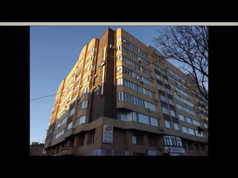 5-комнатная квартира, центр Ставрополя