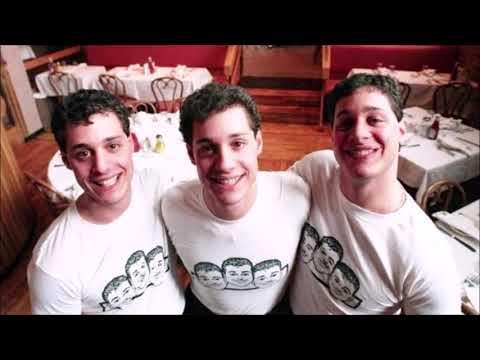 Three Identical Strangers 3