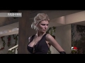 LA PERLA Fall Winter 2017-18 Womenswear Full Show New York - Fashion Channel