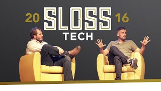 SlossTech: Alabama Fireside Chat Keynote 2016