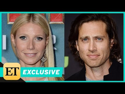 Gwyneth Paltrow and Brad Falchuk Have Been Secretly Engaged for a Year! Exclusive