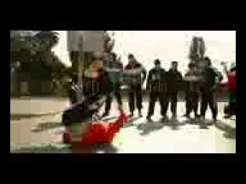battle of the year clip just dance chris brown sony