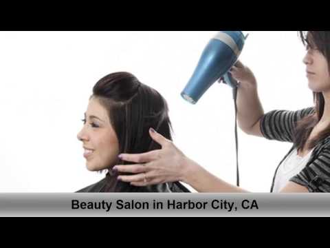 Beauty Salon Harbor City CA Rubina's Beauty Salon