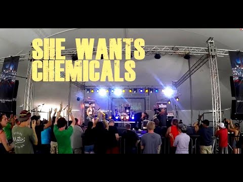 051 - The Adarna LIVE at Rocklahoma 2017 - She Wants Chemicals