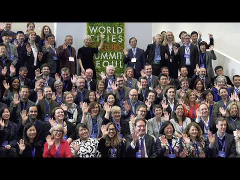 Seoul World Cities Culture Summit 2017