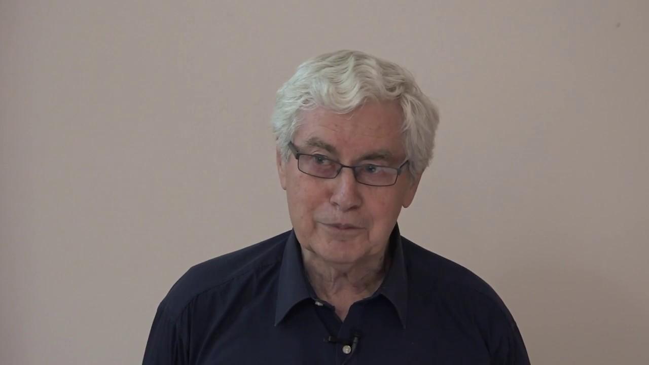 Jiří Grygar - Alfred kontra Ignác Nobel - pompa a kabaret (Pátečníci 12.5.2017)