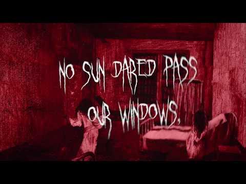 Heruka - No sun dared pass our windows (Official Lyric Video)