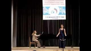 Академический вокал.(, 2013-10-13T15:34:51.000Z)