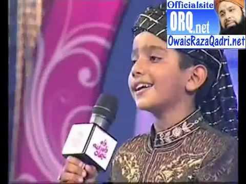 Download Tusef Raza - Wah Wah Subhan Allah - -Naat Khawan Audition - Final Program - 28th August 2011.
