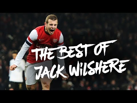Thank you, Jack! | The best of Wilshere compilation