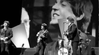 THE FAB FOUR -- I Should Have Known Better