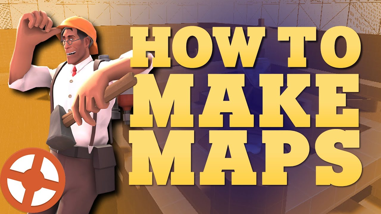 Beginner surf mapping tutorial [counter-strike: global offensive.