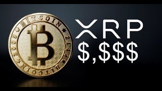 Bitcoin $10 Million In 20 Years Would Mean Ripple XRP.....$,$$$