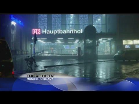 Terror Threat: Munich, Germany