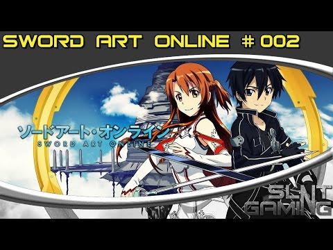 sword art online auf deutsch