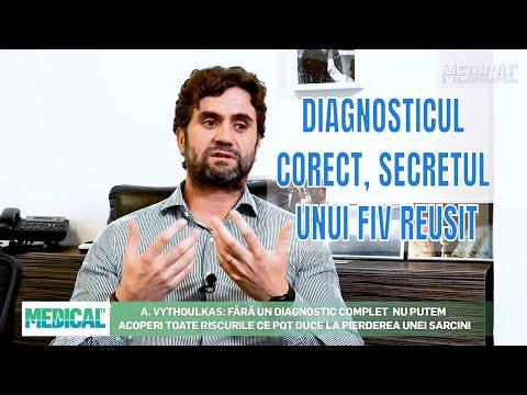 DIAGNOSTICUL CORECT, SECRETUL UNUI FIV REUSIT