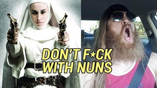 More Catholic Abuse - First Boys, Now Nuns! (RAGE)