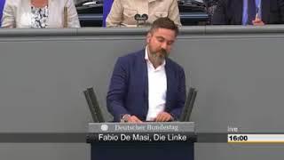 Fabio De Masi: Geldwäsche-Chaos in Deutschland - Fraktion DIE LINKE. im Bundestag