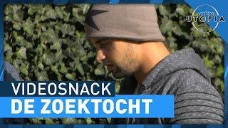 Joaquin wil op zoek naar zijn vader! - UTOPIA (NL) 2018