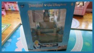 Disney Parks Cinderella Castle Playset Review!!