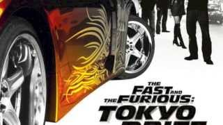 11 - Conteo - The Fast & The Furious Tokyo Drift Soundtrack