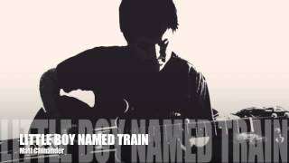 Little Boy Named Train (Green Day Acoustic Cover)