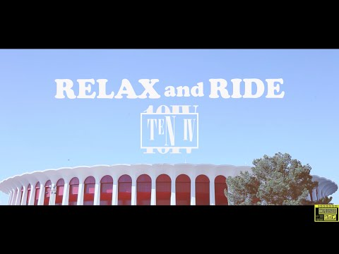 Relax and Ride by Ten IV Dos (prod. by Dj Xpress and CMOS)