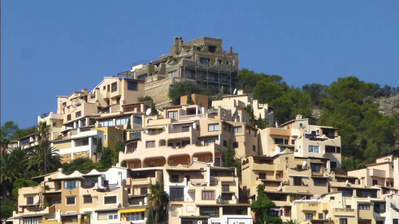 Palma Bay Hotel In Mallorca