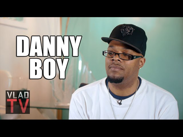 Danny Boy on Death Row Beef: Suge's Friend Got Killed, I Got Shot At 6 Times