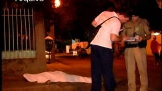 DELEGADO FALA SOBRE HOMICIDIO  DE GAROTO NO JD NOVO PAULISTA EM SARANDI