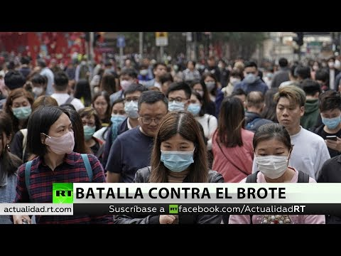 Ya son 26 los fallecidos por coronavirus en China