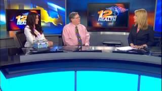 Connecticut Epilepsy Advocate & Juliana Mazza~Cablevision