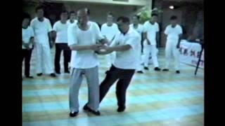 Master Huang Tai Chi Chuan/ Push Hands