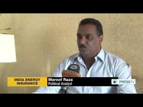 India reassuring oil refineries over Iranian crude