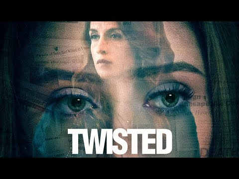 TWISTED aka PSYCHO EX-GIRLFRIEND - Full online (starring Elisabeth Harnois)