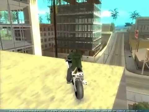Gta Online Stunt 2 !