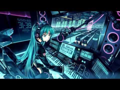 [NIGHTCORE] - Halsey - Hurricane (Arty Remix/Audio)