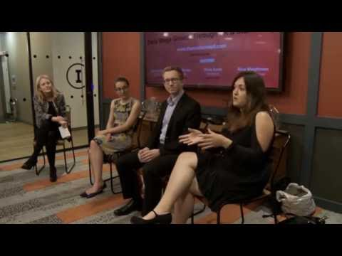 Early Stage Growth through PR & Marketing - Expert Panel - Part 1