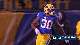 Pitt Football   Highlights vs. Virginia Tech