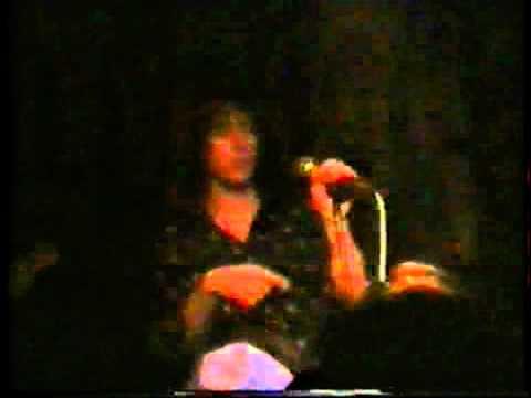 THEE HYPNOTICS-point blank mistery-shakedown-evolution club-27-04-1991