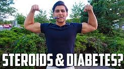 hqdefault - Diabetes Bodybuilding Steroids