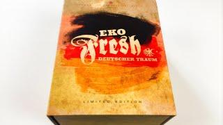 Eko Fresh - Deutscher Traum Box Unboxing