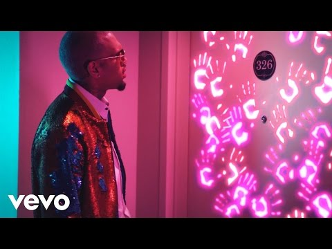 Chris Brown  Privacy  Music VIdeo Explicit Version