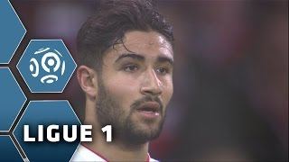 Nabil Fekir : une saison pleine 2014/2015 - Ligue 1