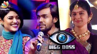 Oviya, Aarav's first meeting after Bigg Boss | Hot Tamil Cinema News | Julie, Diwali Kondattam