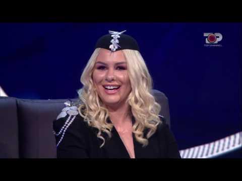 Big Brother Albania 9, 22 Prill 2017, Pjesa 5 - Reality Show - Top Channel Albania